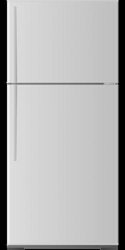 引っ越し前は必要最低限のものを購入_冷蔵庫