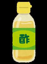 食品の保存方法_酢