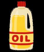 食品の保存方法_油