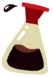 食品の保存方法_醤油
