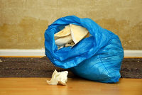 女性の防犯対策_ゴミの出し方