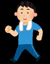 ウォーキングの健康効果_全身運動