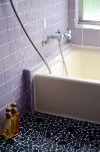 梅雨のカビ対策_浴室