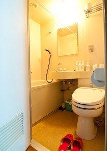 地震時に安全な場所_トイレ