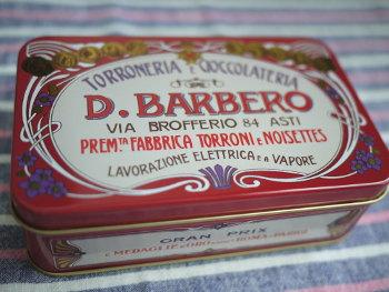 バルベロ トロンチーニ1