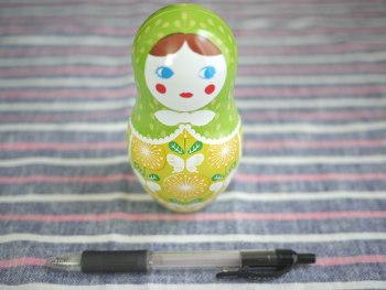 メリーチョコレートマトリョーシカ2