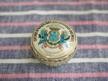 シュクル・ドルジュ_モレ修道院の大麦キャンディ1