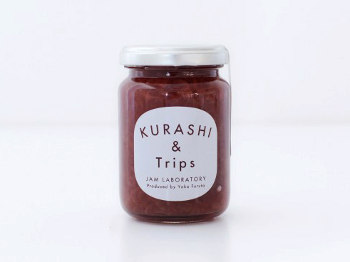 可愛い瓶_KURASHI&Trips