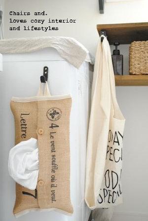 マグネットの利用方法_洗濯機にフック