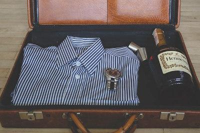 旅行の荷造りのコツ_スーツケース
