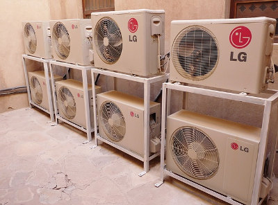 内臓型冷え性への対策_エアコンの設定温度を高めに