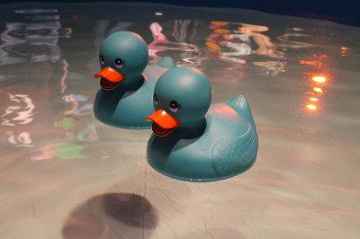 内臓型冷え性への対策_夏場も湯船に浸かる