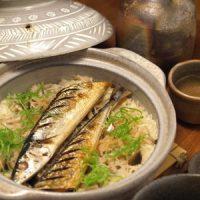 土鍋を駆使したいろいろな料理