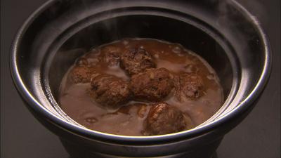 一年中使える土鍋を駆使したいろいろな料理