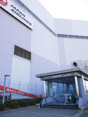JAL工場見学は何度でも行きたくなる楽しさ