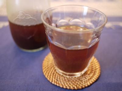 前日夜に仕込む「水出しコーヒー」で忙しい朝もおいしいコーヒーを